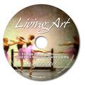 DVD - RRR 2017 Living Art