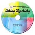 2019 Spring Repertory DVD Friday Evening
