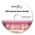 2019 BAA DVD Recital