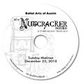 2018 BAA DVD Nutcracker
