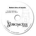 2019 BAA DVD Nutcracker